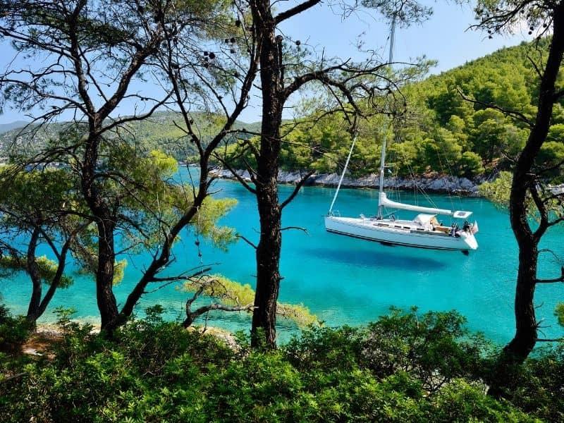 Skopelos Sailing Trips