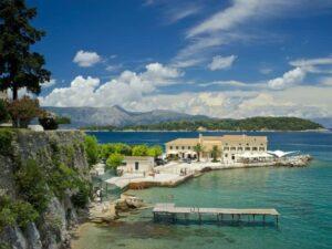 Yacht Week In Faliraki